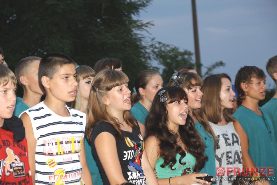 Детские лагеря 2017 в скадовске на черном море