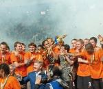 Кубок Украины – у «Шахтера»