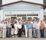 Центральная сварочная лаборатория празднует 30-летний юбилей