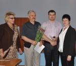 Еще трое фрунзенцев стали Почетными донорами Украины