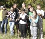 Фрунзенский молодежный турслет-2011: борьба за титул чемпиона выдалась напряженной