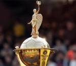 Жеребьевка Кубка Украины по футболу состоится 13 октября