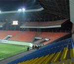 «Нива» не прибыла на матч в Сумы