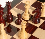 Вершина шахматного турнира покорилась конструкторам
