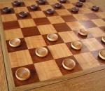 Цеховики 2-го – победители общезаводских игр в шашки