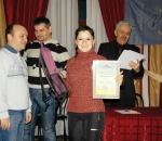 Команда СКБ − безоговорочный лидер среди молодежных команд в конкурсе-смотре 2011 года