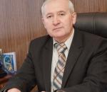Руководителю 14-го цеха Николаю Лободе – 60