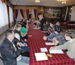 В молодежных коллективах проходят отчетно-выборные собрания