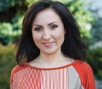 Юлия Толстун: «Люблю работать в команде»