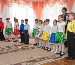 Фрунзенцы посетили День открытых дверей в детском доме