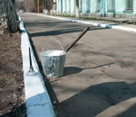 Фрунзенцы принимают активное участие в месячнике по охране труда