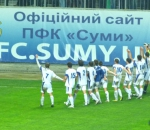 ПФК «Сумы» одолел «Скалу»