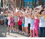 Детский лагерь «Чайка» Сумского НПО им. Фрунзе готовится к открытию 55-го оздоровительного сезона