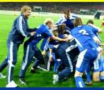 ПФК «Сумы» готов к заключительной игре