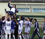 ПФК «Сумы» выиграл последний матч сезона