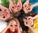 Навстречу детям откройте сердца