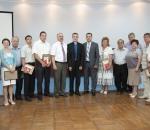В Сумском НПО им. Фрунзе наградили победителей конкурса «Лучший работник предприятия»