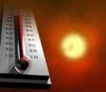По прогнозам синоптиков,во вторник 7 августа ртутный столбик поднимется днем до отметки +35°С в тени