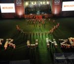 Фрунзенцы отпраздновали День машиностроителя вместе с любимыми звездами