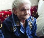 Заводчанка Мария Татарченко празднует свой сотый День рождения