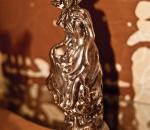 Сладкий музей во Дворце культуры им. Фрунзе, или Культ шоколада в Сумах