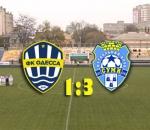 ПФК «Сумы» увозит важные 3 очка из Одессы
