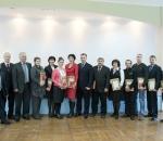 Названы лучшие работники Сумского НПО им. Фрунзе по итогам ІV квартала 2012 года