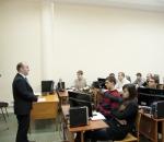 В «Школе линейного руководителя» начались занятия