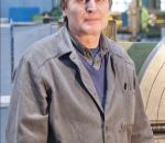 Заслуженный машиностроитель Украины Сергей Глазько удостоен медали «За труд и доблесть»