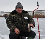 Спартакиада-2013: ловись рыбка...