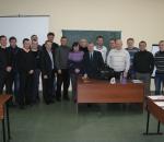 На предприятии состоялся тренинг, посвященный управлению проектами