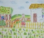 ОБНОВЛЕНО!!! Церемония награждения победителей конкурса детского рисунка состоится 26 апреля