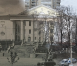 Дворцу культуры им. М.В. Фрунзе ООО «Фрунзе-Сервис» исполняется 60 лет