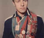 Фрунзенский модельщик стал Почетным гражданином города Сумы