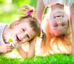 Дети: маленькие причины для большой радости