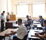 Добро пожаловать! «Школа линейного руководителя» начала очередные занятия