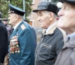 Почти семь десятилетий назад: фрунзенцы почтили воинов-освободителей