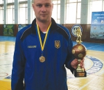 Футбольные победы фрунзенцев на чемпионате Украины по футзалу