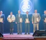 Фрунзенцы отпраздновали именины родного предприятия и провели уходящий 2013 год