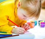 Прием работ на конкурс детского рисунка закончился