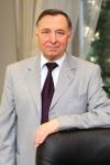 «Фрунзе» и в дальнейшем будет  жить в его сердце: первый заместитель генерального директора - директор по производству Евгений Роговой ушел на заслуженный отдых
