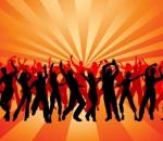 Разыскиваем тех, кто увлекается экстремальными видами спорта и просто любит танцевать