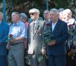 В НПО им. Фрунзе почтили память погибших в Великой Отечественной войне