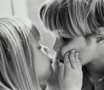 Поцелуемся?