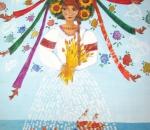 Таня Тверезовская находит время для рисования, танцев и образования