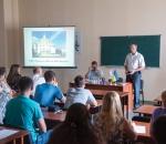 В ПАО «Сумское НПО им. М.В. Фрунзе» заработала Школа молодых специалистов