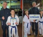 Будущие олимпийцы тренируются у фрунзенца Михаила Туруты