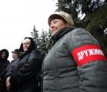 Вступило в действие Положения об участии фрунзенцев в охране общественного порядка