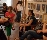 Юные фрунзенские мечтатели получили награды за свой талант