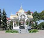 Cумчан приглашают отпраздновать День Конституции Украины
